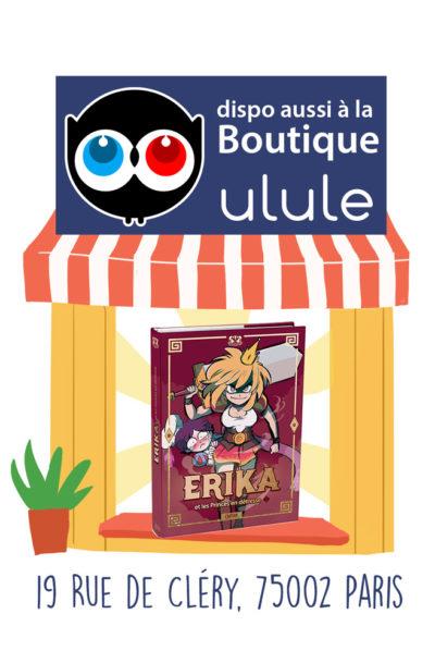 boutique Ulule